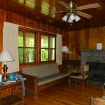 ภาพถ่ายของ Blackwater Falls State Park Lodge