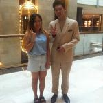 Lotte Hotel World Foto