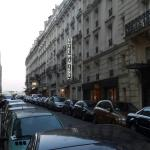 Photo of Hotel d'Amiens