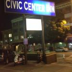 Foto de Civic Center Inn