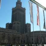 InterContinental Hotel Warsaw Foto