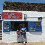 Foto de Safari Diving Lanzarote