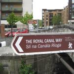 Royal Canal Way
