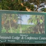 Seasands Lodge and Conference Centre resmi