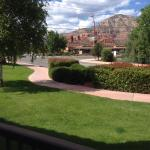 Photo de Sedona Real Inn and Suites