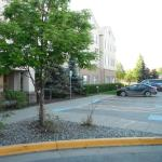 Photo de SpringHill Suites Anchorage Midtown