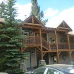 Foto di Buffalo Mountain Lodge