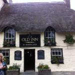 Foto van The Old Inn