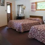 Photo de Tupper Lake Motel