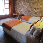 Foto de Gomo Gomo Game Lodge