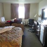 Foto de Americas Best Value Inn & Suites- Stuart
