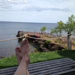 Foto van Bluefin Bay on Lake Superior