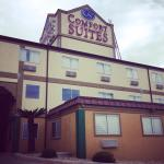 Comfort Suites Airport North Foto