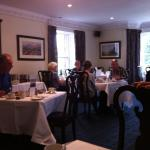 Huntly Arms Foto