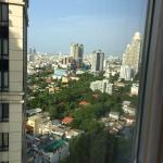 Sathorn Vista, Bangkok - Marriott Executive Apartments Foto