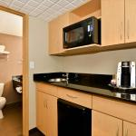 Queen Executive Suite
