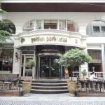 Photo de Golden Park Hotel