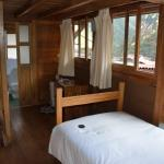 Foto de Rupa Wasi Eco Lodge