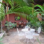 Photo de Hotel Casa Antigua