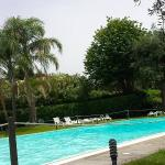 Grand Hotel Terme Parco Augustoの写真