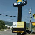 Foto van Days Inn Chattanooga Lookout Mountain West