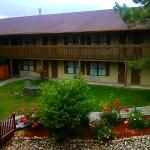 Foto BEST WESTERN Pine Springs Inn