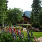 Foto de Sun Valley Inn