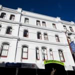 Backpackers Imperial Hotel
