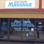 New York Massage of Spring Hill