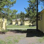 Foto van Lake Yellowstone Hotel and Cabins