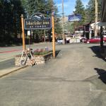 Bluelake Inn at Tahoe Foto