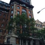 Street view from 77th street