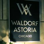 Foto de Waldorf Astoria Chicago