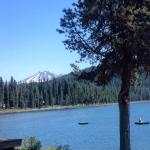 Elk Lake Resort and Marina