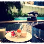 Photo de The St. Regis Singapore