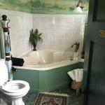 Foto di Gilded Swan Bed and Breakfast
