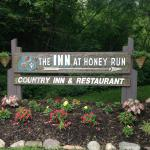 Foto de The Inn at Honey Run