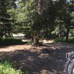 Zdjęcie Estes Park Campground at East Portal