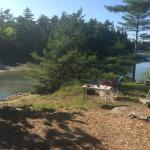 Mount Desert Campground Foto