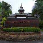Bilde fra Phowadol Resort and Spa