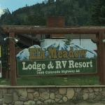 Elk Meadow Lodge & RV Resortの写真