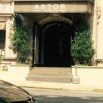 Astor on the Park Foto