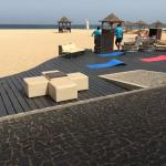 Foto de Melia Tortuga Beach Resort & Spa