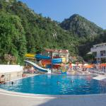 Φωτογραφία: Mirage World Resort Hotel