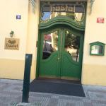 Foto di Hotel Hastal Prague Old Town