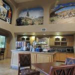 BEST WESTERN Territorial Inn & Suites Foto