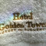 Golden Tower Hotel & Spa Foto