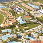 Photo de Aquafantasy Aquapark Hotel & SPA