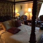Foto de Wind in the Willows Country House Hotel