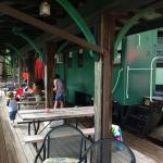 Foto de Caboose Junction Resort